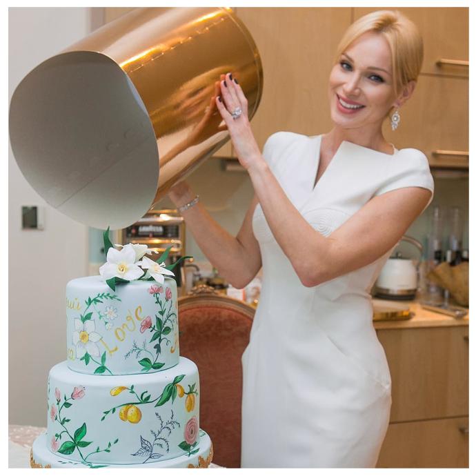 Где купить торт в Москве